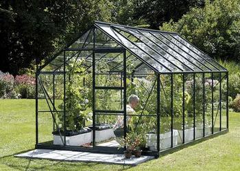 Serre de jardin | Comparatif complet pour choisir la meilleure de l ...