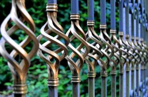 installer une clôture chez soi