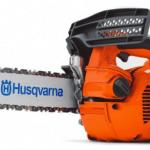 Tronçonneuse thermique élagueuse Husqvarna T435 30SN