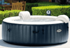Installer spa jardin