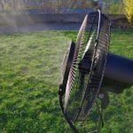 Brumisateur ventilateur O'fresh