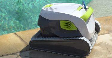 Robot de Piscine électrique Dolphin Maytronics T15