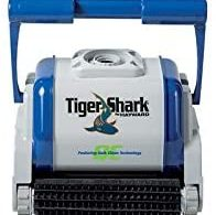 Robot piscine Hayward TIGERSHARK Quick Clean